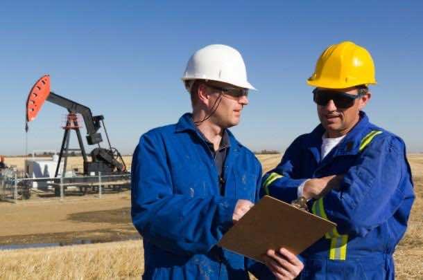 What is Petroleum Engineering 9