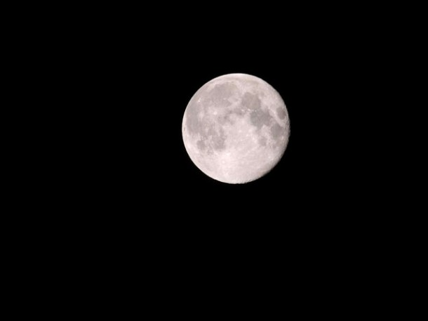 WiFi on Moon