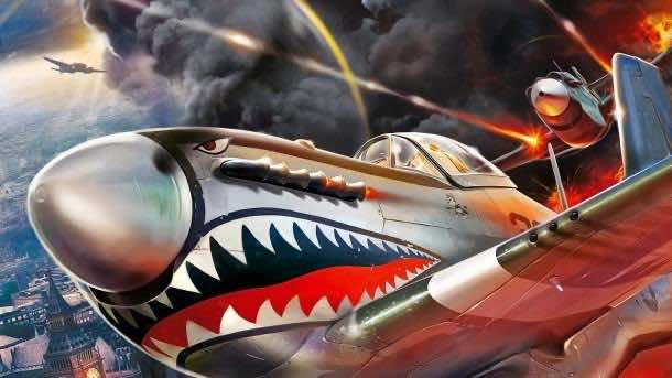 airplane wallpaper 14