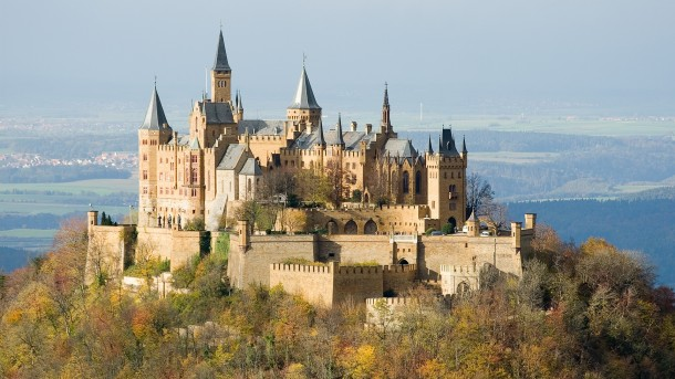 castle wallpaper 15