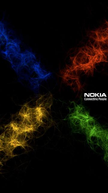 nokia wallpapers 4