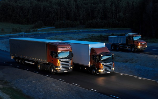 truck 12