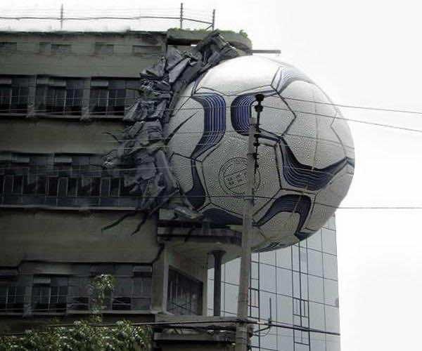 14. Nike Ball