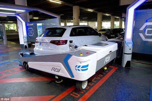 Serva Parking-1