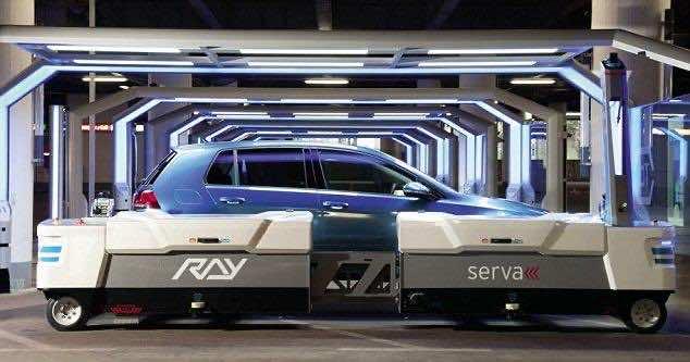Serva Parking-4
