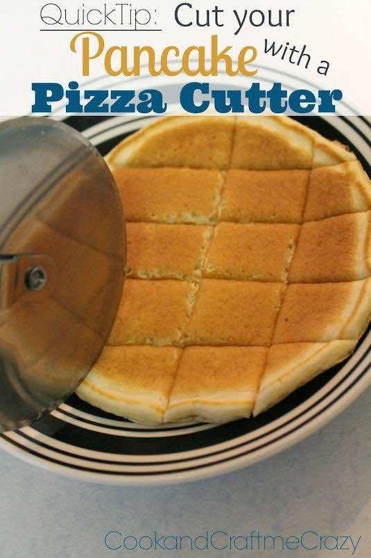 18. Pizza Cutter