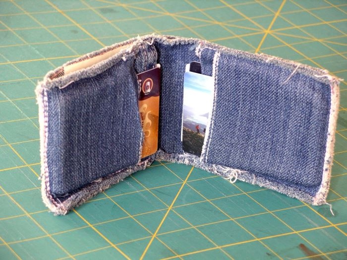 20 Smart Ways You Can Re Use Your Old Jeans