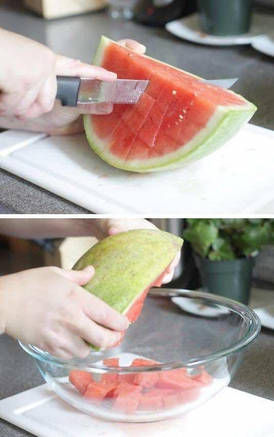 25. Watermelon