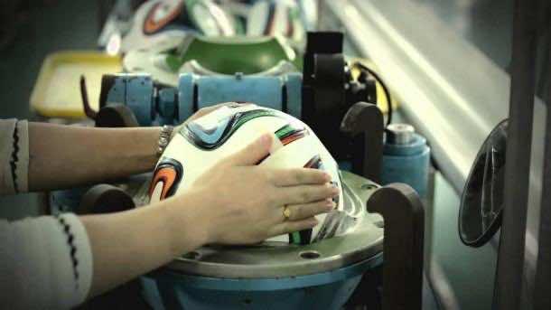 Adidas Brazuca Ball8