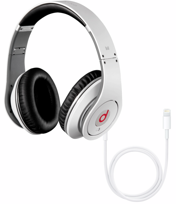 Apple Beats 4