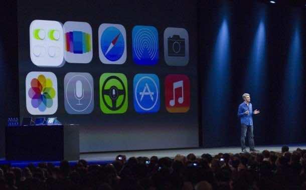 Apple WWDC 3