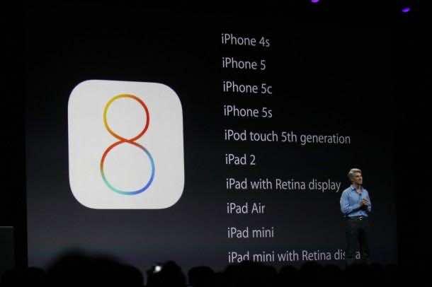 Apple WWDC 7