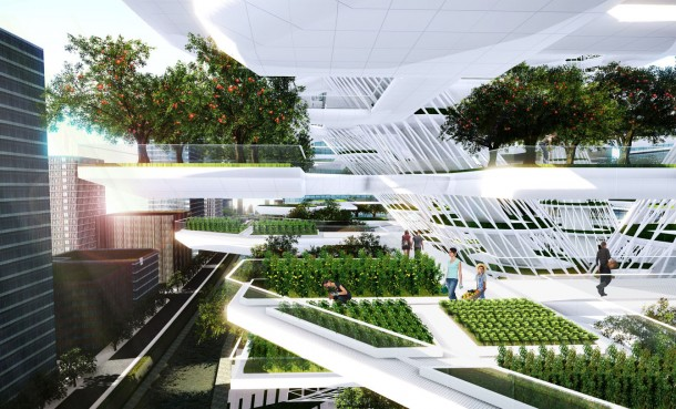 Aprilli Design Studio- Urban Skyfarm2