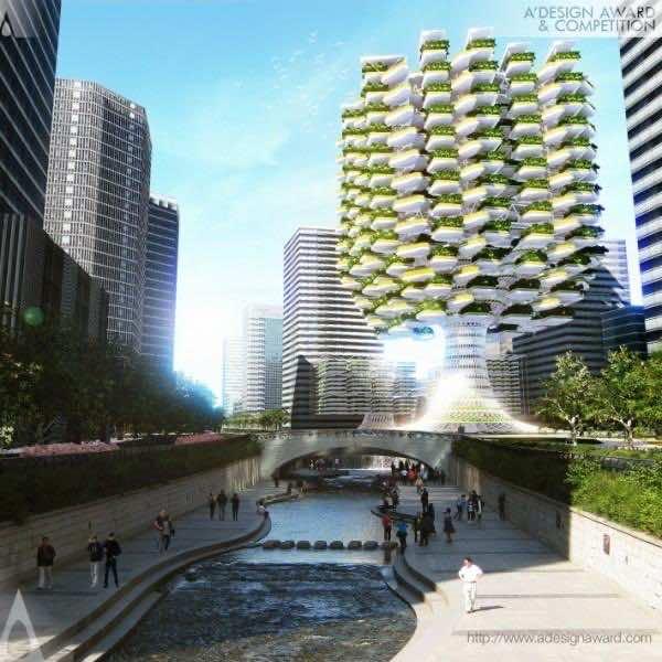 Aprilli Design Studio- Urban Skyfarm4