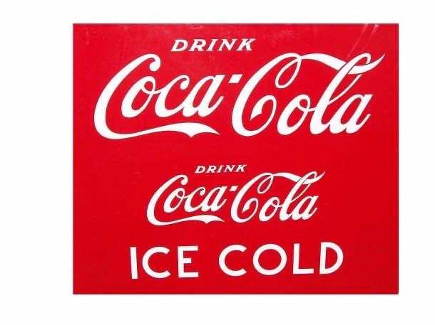 Coca Cola Bio Cooler 4