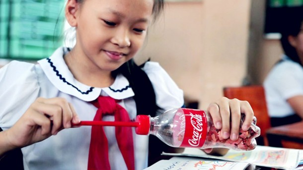 Coke 2nd Lives 11