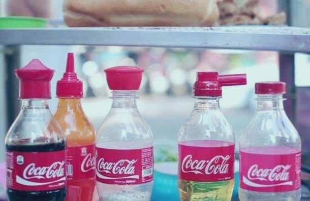 Coke 2nd Lives 5