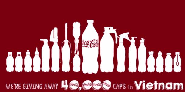 Coke 2nd Lives