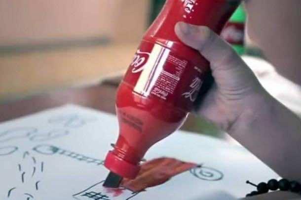 Coke 2nd Lives 7