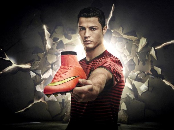 Cristiano Ronaldo Shoe