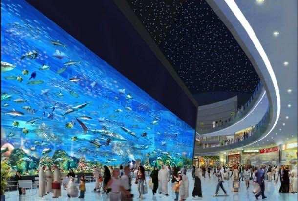 Dubai Mall 4