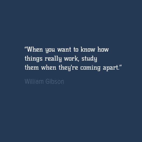 Engineering Quotes - William