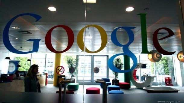 Google Launching Satellite 5