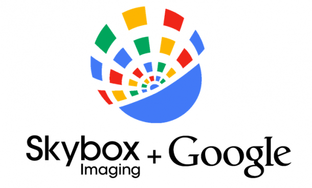 Google and Skybox3