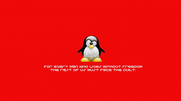 Linux wallpapers 2