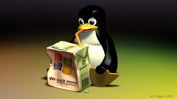 Linux wallpapers 33