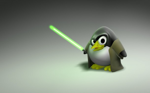 Linux wallpapers 9