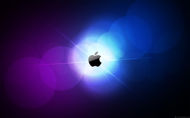 Macintosh Wallpapers 10