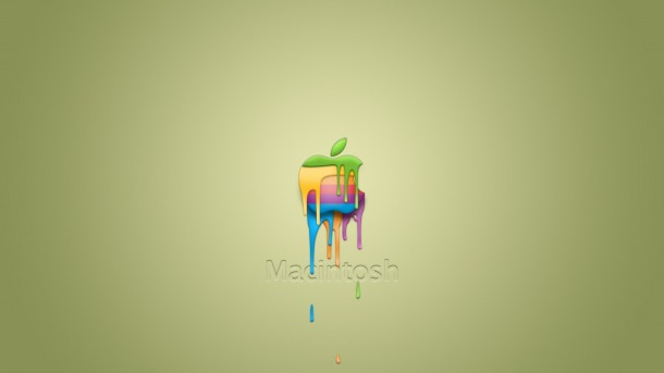 Macintosh Wallpapers 20