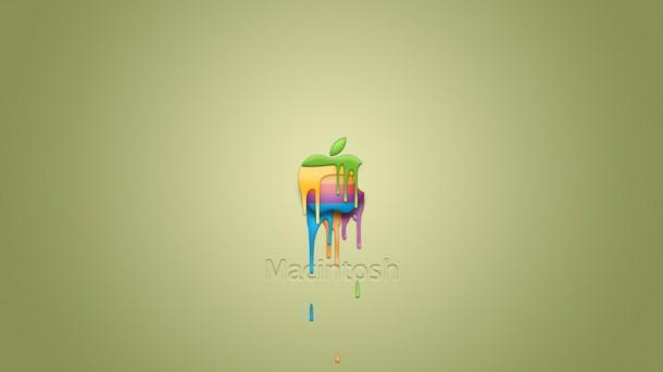 Macintosh Wallpapers 20