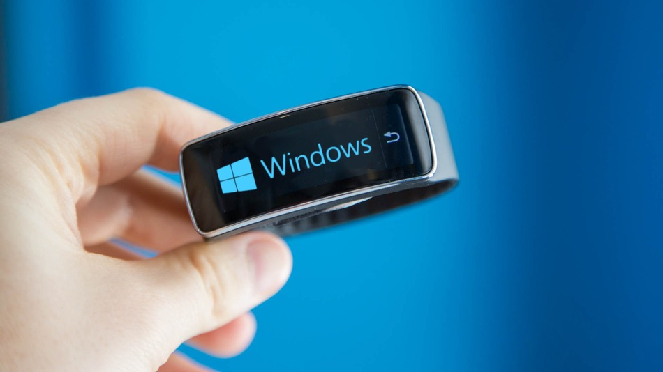 Microsoft Smartwatch5