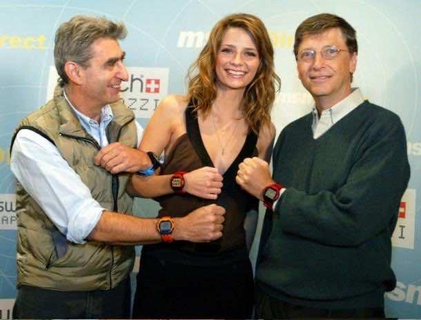Microsoft Smartwatch6