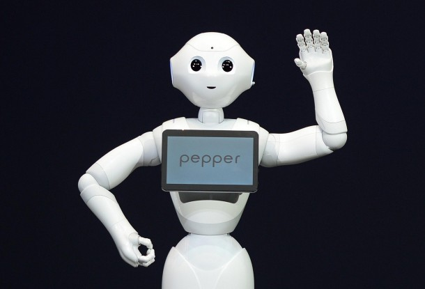 Pepper Softbank6
