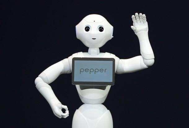 Pepper Softbank6