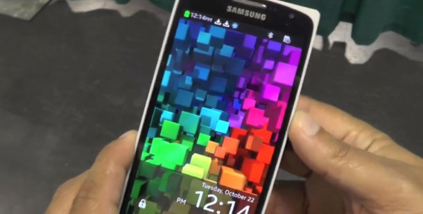 Samsung Tizen2