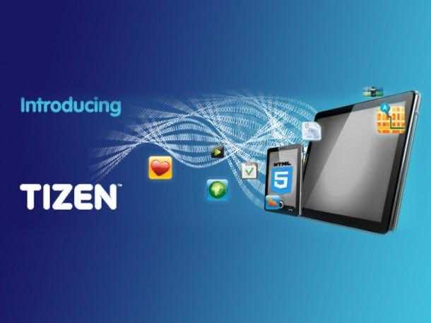 Samsung Tizen4