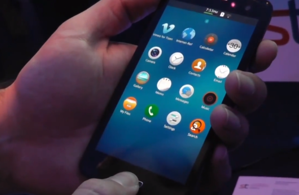 Samsung Tizen5