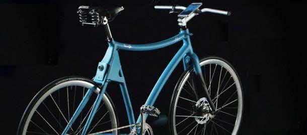 Smart Bike 2