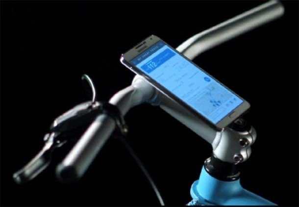 Smart Bike 3
