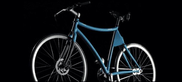 Smart Bike 6