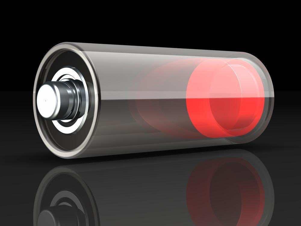 Smartphone Battery 2