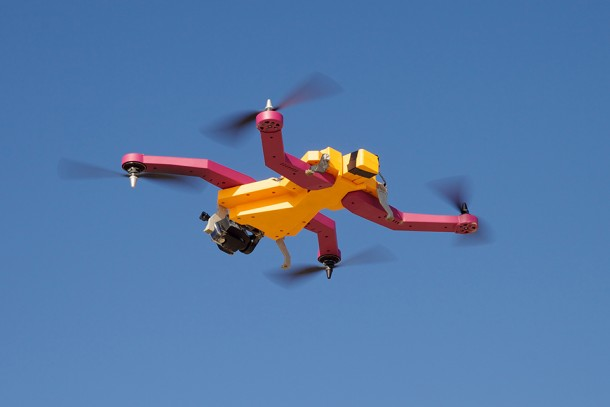 The AirDog 2