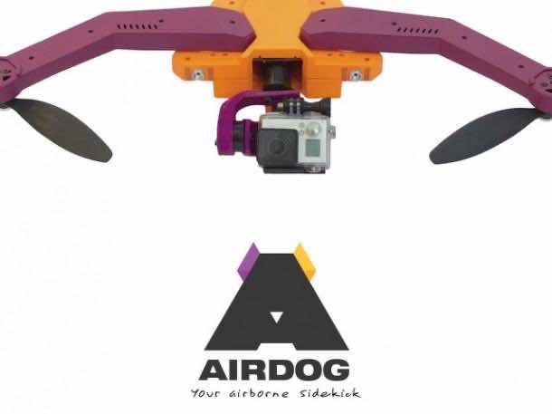 The AirDog 6