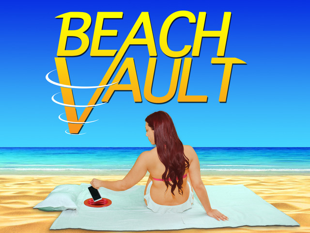 The Beach Vault 2