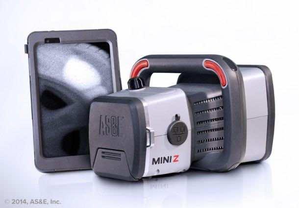 The Mini Z