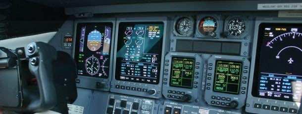 What is Avionics Engineering 16
